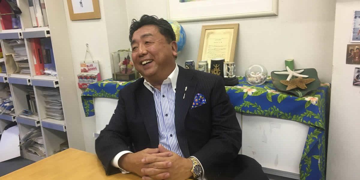 望野和美【もちの かずみ】